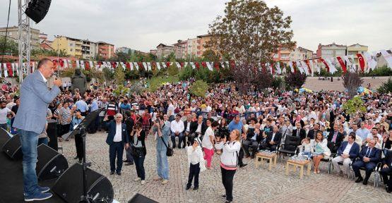 Ataşehir Belediyesi 500 Çocuğu sünnet ettirdi