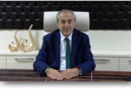 Ataşehir İlçe Milli Eğitim Müdürü Ertuğrul Bilican'ın Mesajı