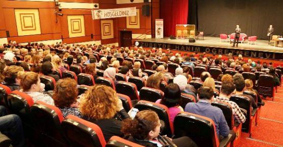 Ataşehir Tiyatro Festivali  başladı