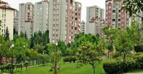 Ataşehir Zümrüt Sitesini Akiş GYO, Dönüştürecek