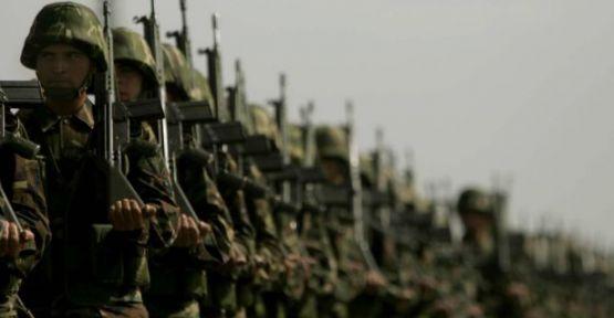 Bedelli askerlik düzenlemesi TBMM'de kabul edildi.
