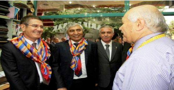 Çankırı'ya Akü  Fabrikası Kurulacak