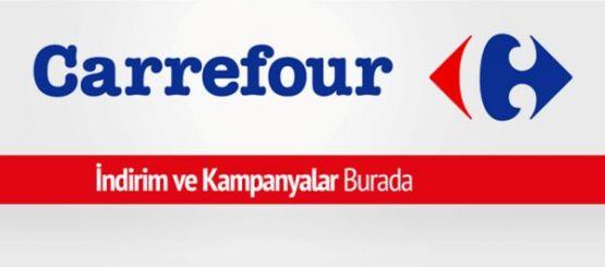 CarrefourSA,  8 - 11 Ağustos 2014 HaftaSonu Kampanyası