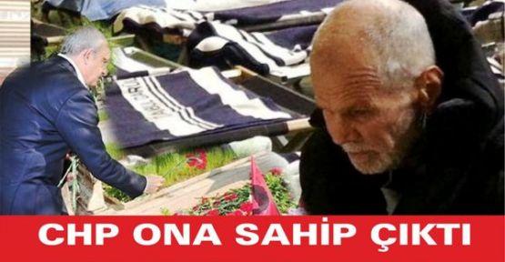 CHP Erdoğan Gençel Sahip Çıktı