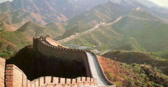Çin Halk Cumhuriyeti (China) ve Çin Halk Cumhuriyeti Tarihi