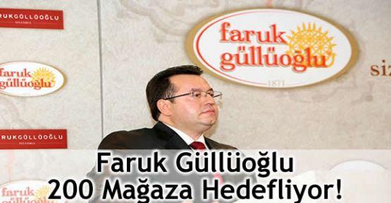 Faruk Güllüoğlu Baklavaları