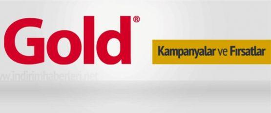 Gold Bilgisayar Ağustos 2014 İndirimli Ürünleri