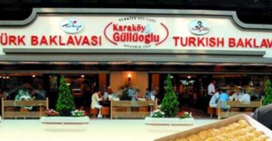 Güllüoğlu Baklavaları İnternet üzerinden Satışa başladı.