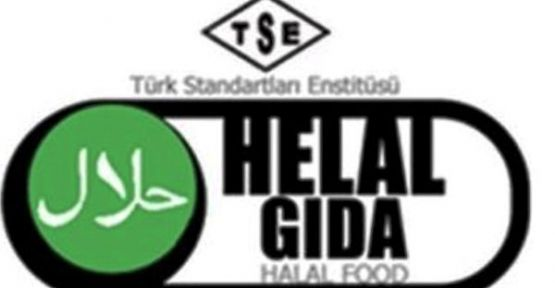 HELAL GIDA