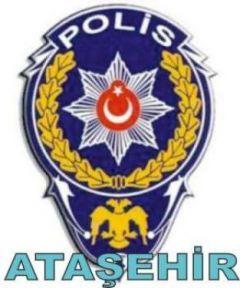 İÇERENKÖY POLİS MERKEZİ - KARAKOLU