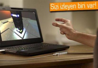 İnternet Oyunlarındaki Kamera Tehlikesi