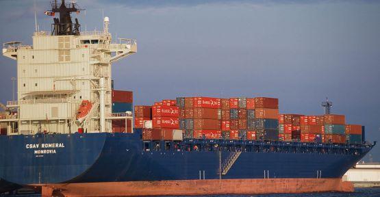 İran, ABD gemisine el koydu