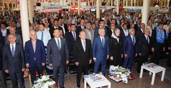 """""""Feshane 2. Çankırı Tanıtım Günleri"""" Açılış Töreni Yoğun Bir Katılımla Gerçekleştirildi"""