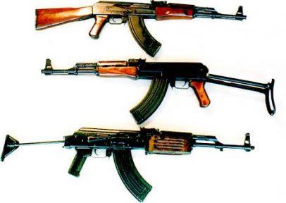 """""""Kalaşnikov"""" Silah üretiminde rekor kırıyor"""