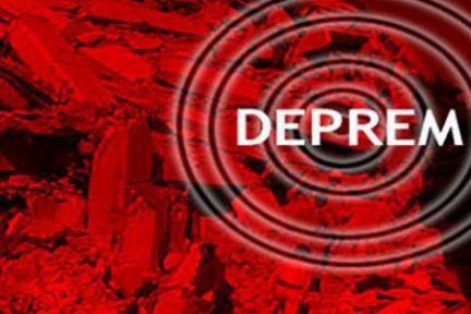 KANDİLLİ RASATHANESİ SON DAKİKA DEPREMLER