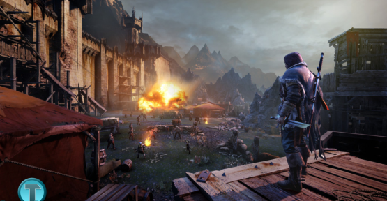Middle-earth: Shadow of Mordor - HD Texture Pack [CODEX] Torrent indir