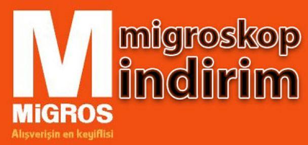 Migros 31 Temmuz - 13 Ağustos 2014 Migroskop Dergisi İndirimleri