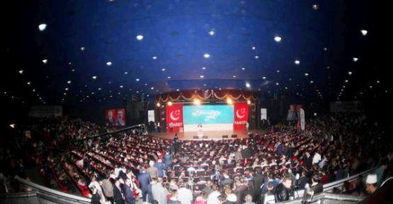 Milli İttifak İstanbul Adaylarını Tanıttı