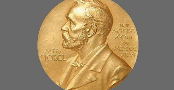 Nobel Ödülü'nü sattı