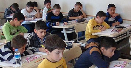Okullarda Öğrencilere ücretsiz kurs verilecek