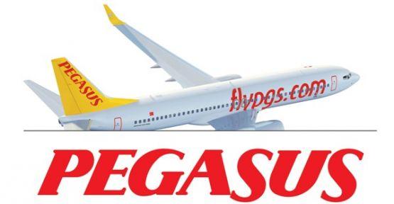 Pegasus Airlines, Rusya'yı Uçuruyor