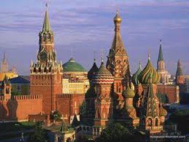Rusya Tarihi Turistik Yerleri