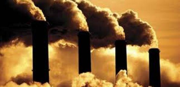 Seragazı Emisyon Envanteri, 2013