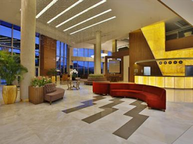 Silence İstanbul Hotel'in tercihi Grohe