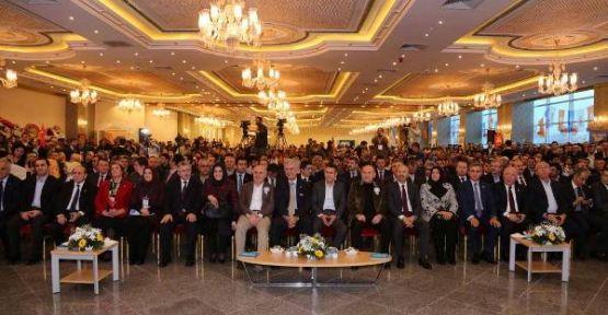 Suzan Dağlar CIVAN Ak Parti Sultangazi İlçe Başkanı Seçildi