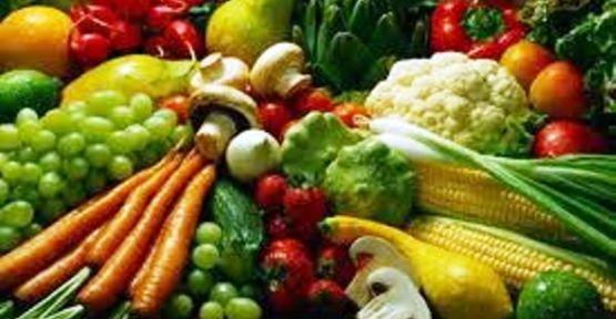 Tarım ÜFE Kasım ayında %0,15 arttı
