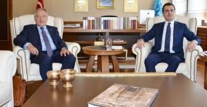AK Parti ile CHP Yöntem konusunda anlaştı