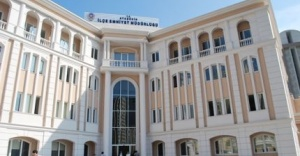Ataşehir Emniyet Müdürlüğü, Ehliyet Randevu