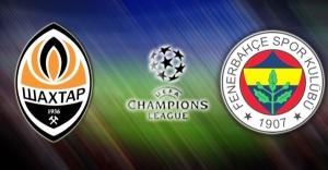 Digitürk, Shakhtar Donetsk-Fenerbahçe maçının şifresiz yayınlayacak