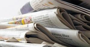 Gazetelerin %89'u yerel yayın yapan gazetelerdir