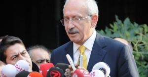 Kılıçdaroğlu, Rezidansları Kendi haklarıyla aldılar
