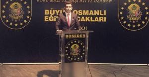 Marmara'dan Çin'e Büyük Tepki