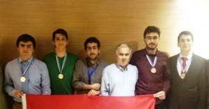 Türkiye, Balkan Matematik Olimpiyatı'na Damga Vurdu