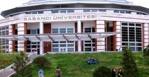 Türkiye'nin En Girişimci ve Yenilikçi Üniversitesi Sabancı Üniversitesi Oldu