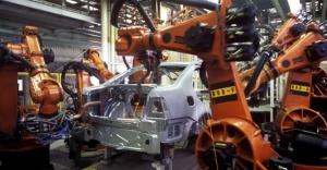 Volkswagen'de robot bir işçiyi öldürdü