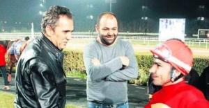 Yavuz Bingöl Hipodromda Toplam 240 Bin TL Kazandı
