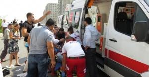 Ataşehir Belediyesi Önündeki silahlı kavgada 1 kişi öldü