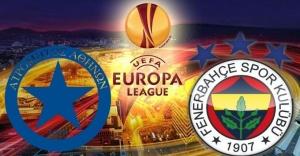 Atromitos-Fenerbahçe maçı hangi kanalda, saat kaçta?