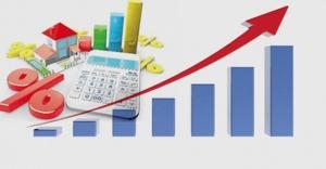 Ekonomik güven endeksi %4,8 arttı