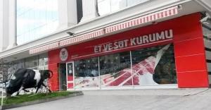 ET ve SÜT KURUMU ET SATIŞ MAĞAZALARI,...