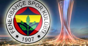 Fenerbahçe'nın rakipleri belli oldu