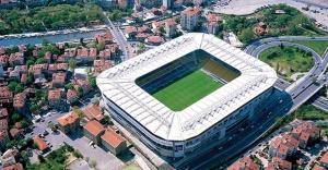 Fenerbahçe stadının ismi değişiyor