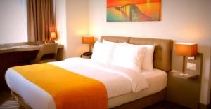 Plus Hotel, Cihangir'den sonra şimdi de Bostancı'da