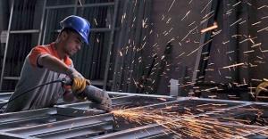 Sanayi İşgücü Girdi Endeksleri, II. Çeyrek: Nisan - Haziran, 2015
