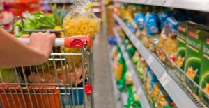 Tüketici fiyat endeksi (TÜFE) aylık %0,09 arttı