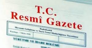 Türkiye seçime gidiyor, Resmi Gazetede yayımlandı